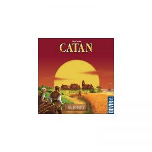 CATAN