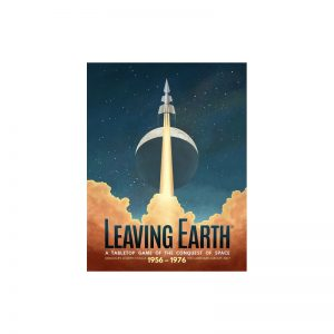 LEAVING EARTH + MERCURY EXPANSION