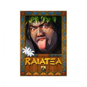 (ESSEN) RAIATEA