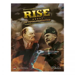(PREORDER) RISE OF TOTALITARIANISM