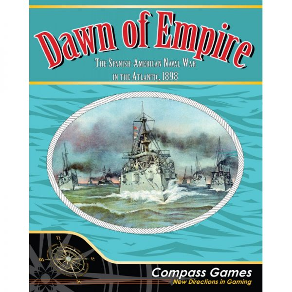 (PREORDER) DAWN OF EMPIRE