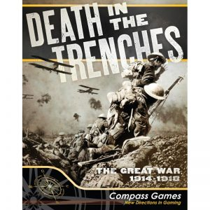 (PREORDER) DEATH IN THE TRENCHES