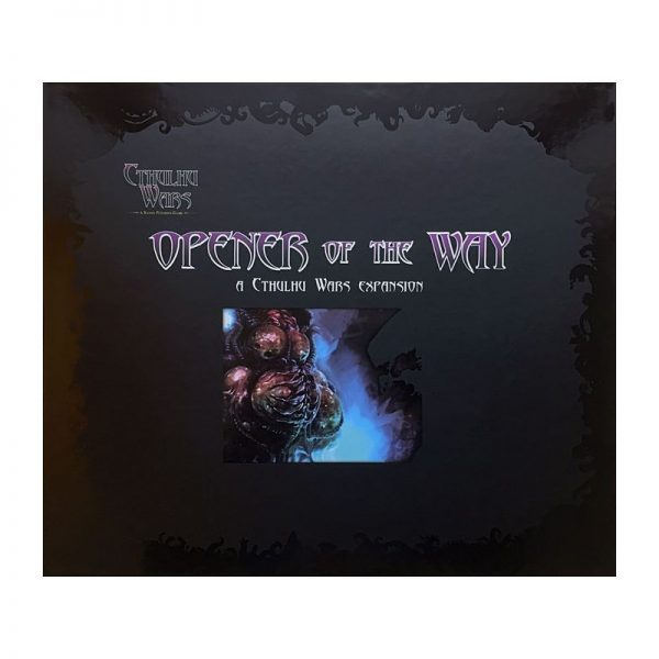 (PREORDER) OPENER OF THE WAY, CTHULHU WARS