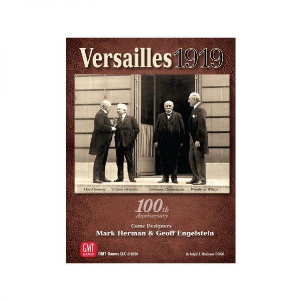 (PREORDER) VERSAILLES 1919