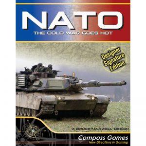 (PREORDER) NATO, DESIGNER SIGNATURE EDITION