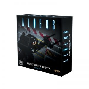 (PREORDER) ALIENS GET AWAY FROM HER YOU BITCH!