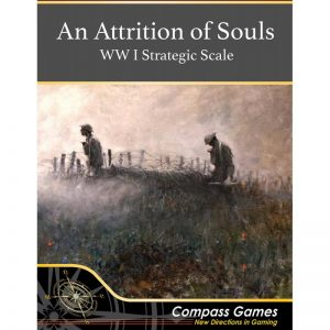 (PREORDER) AN ATTRITION OF SOULS