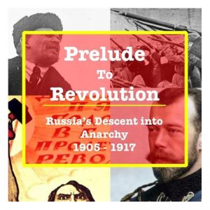 (PREORDER) PRELUDE TO REVOLUTION