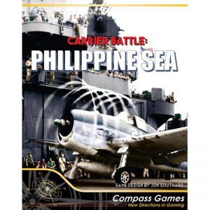 (PREORDER) CARRIER BATTLE: PHILIPPINE SEA