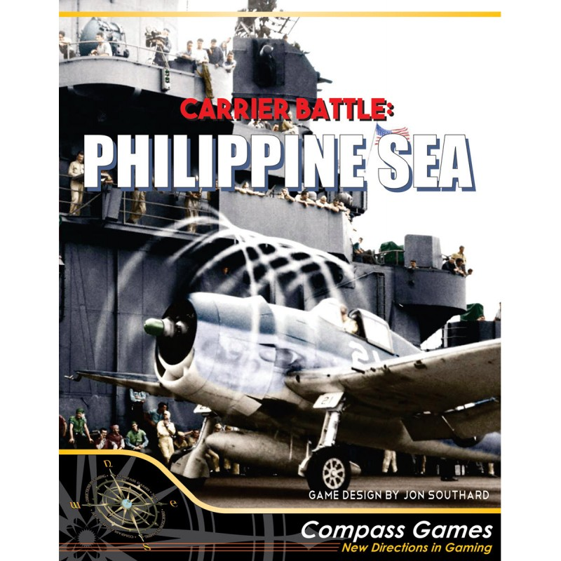 (PREORDER) CARRIER BATTLE: PHILIPPINE SEA