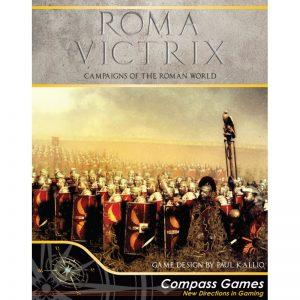 (PREORDER) ROMA VICTRIX
