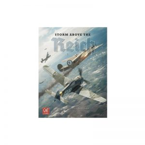 (PREORDER) STORM ABOVE THE REICH